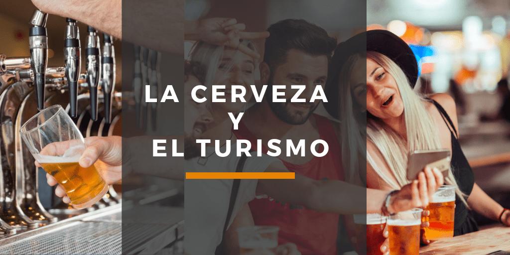 La cerveza, el atractivo turístico de muchos países y la de mayor contribución económica